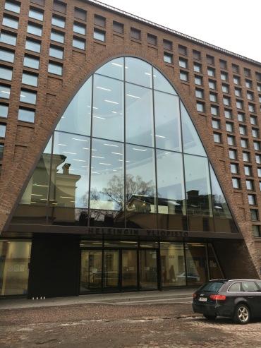 University of Helsinki Library